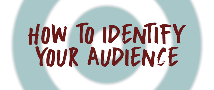 Identify Your Audience to get twitter followers