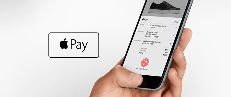 Apple Pay Top Payment Methods to Use for e-Commerce Website in 2020
