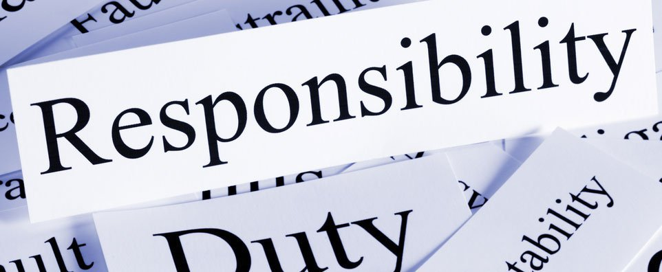 Responsibilities of the landlord