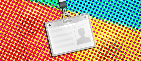 Tips to Keep Your ID Badge Safe at All Times